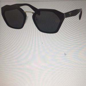 57e20facd123 Prada · Authentic Sunglasses new with original case only